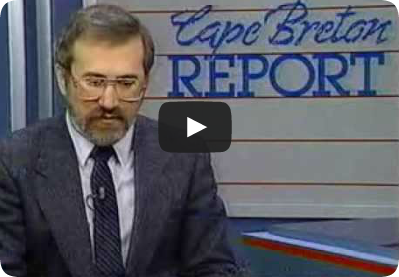 CBC News Coverage 1988