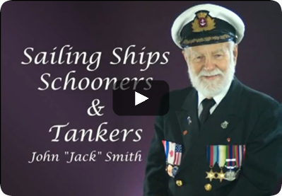 "Captain John ""Jack"" C. Smith Interview"