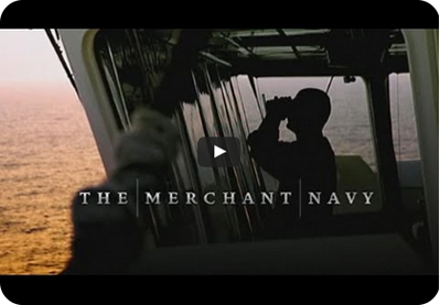 The Merchant Navy—Reality Show Produced By Scottish Television