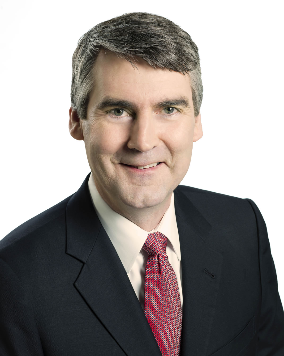 The Honourable Stephen McNeil